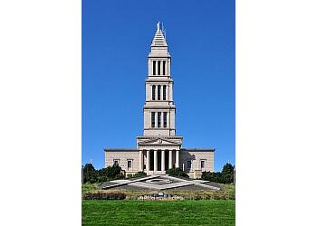 Alexandria landmark George Washington Masonic National Memorial