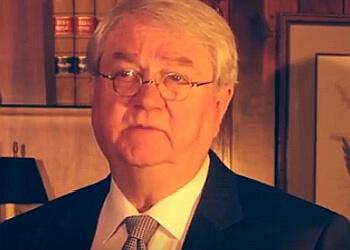Amarillo immigration lawyer George Whittenburg