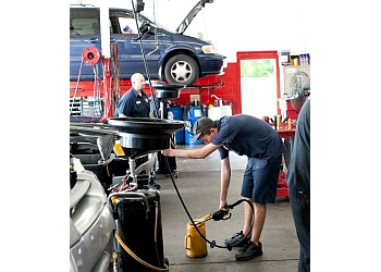 Georges Quick Auto Credit >> 3 Best Car Repair Shops in Cape Coral, FL - ThreeBestRated
