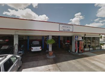 Cape Coral car repair shop George's Complete Auto Repair