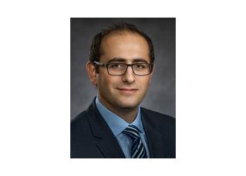 Wichita endocrinologist Georges Elhomsy, MD, ECNU, FACE