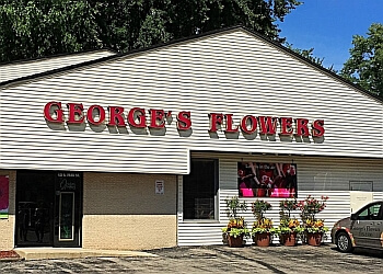 Madison florist George's Flowers Inc.