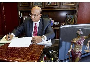 Anaheim dwi lawyer Georges Meleka