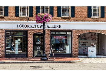 Washington med spa Georgetown Allure Medical Spa