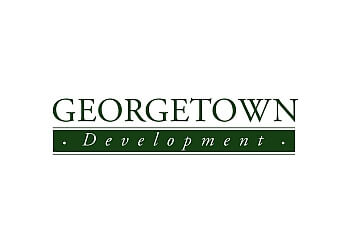 Provo home builder Georgetown Development Inc.