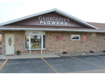 Peoria florist Georgette's Flowers
