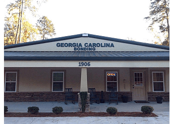 Augusta bail bond Georgia Carolina Bonding Inc.