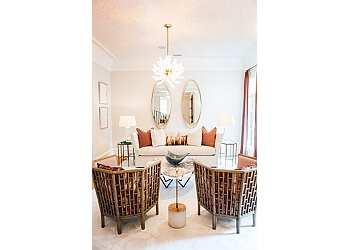 Charlotte interior designer Georgia Street Design LLC