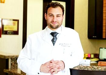 Miami orthopedic Georgiy Brusovanik, MD