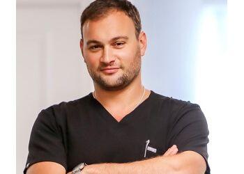Miami orthopedic Georgiy Brusovanik, MD - MIAMI BACK AND NECK SPECIALISTS
