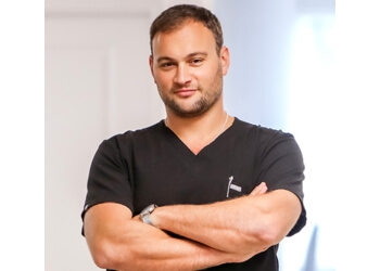 Hialeah orthopedic Georgiy V. Brusovanik, MD