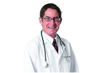 Fort Collins neurologist Gerald C. McIntosh, MD