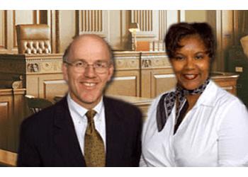 Richmond social security disability lawyer Gerald G. Lutkenhaus