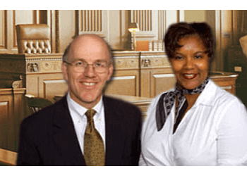Richmond social security disability lawyer Gerald G. Lutkenhaus, Attorney at Law