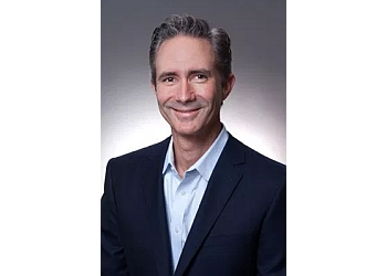 Baton Rouge neurologist Gerald J. Calegan, II, MD