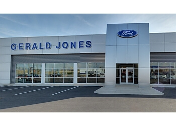 Augusta car dealership Gerald Jones Ford