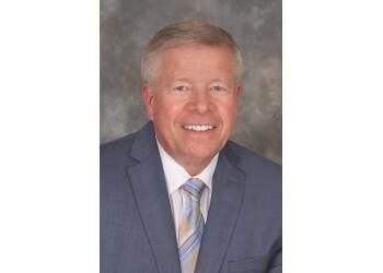 Irving financial service Gerald R Jones