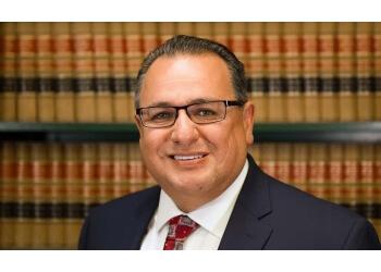 Waco divorce lawyer Gerald R. Villarrial - DUNNAM & DUNNAM