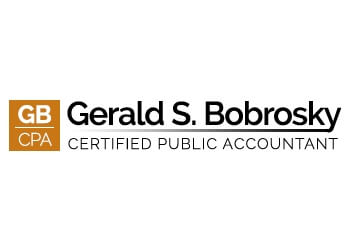 Garden Grove accounting firm Gerald S. Bobrosky CPA