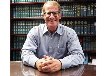 Sunnyvale personal injury lawyer  Gerald Scher
