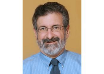 Portland oncologist Gerald Segal, MD
