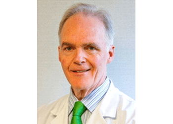 Worcester neurosurgeon Gerald T. McGillicuddy, MD