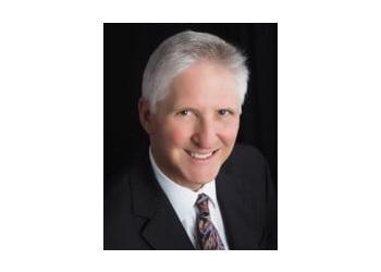 San Antonio dentist Gerald W. Crouch, DDS, MAGD