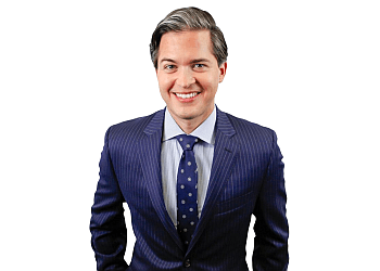 San Antonio immigration lawyer Gerardo Menchaca