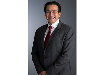 San Antonio neurosurgeon Gerardo Zavala II, MD, FAANS - NEUROSURGERY & SPINE CONSULTANTS