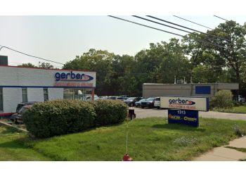 Aurora auto body shop Gerber Collision & Glass