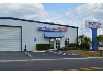 Cape Coral auto body shop Gerber Collision & Glass