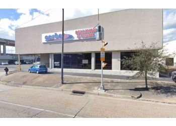 New Orleans auto body shop Gerber Collision & Glass