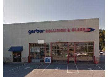Savannah auto body shop Gerber Collision & Glass