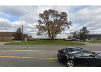 Sterling Heights auto body shop Gerber Collision Glass