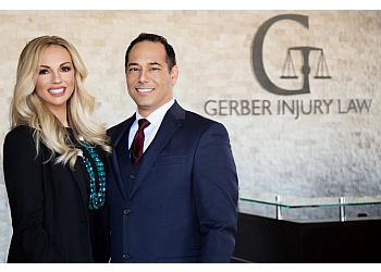 Surprise personal injury lawyer Gerber Injury Law