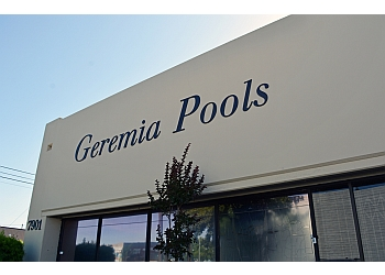 Sacramento pool service Geremia Pools & Landscaping