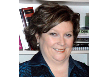 Garland divorce lawyer Geri R. Wyatt