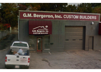 Worcester home builder Gerry Bergeron and Company, Inc.