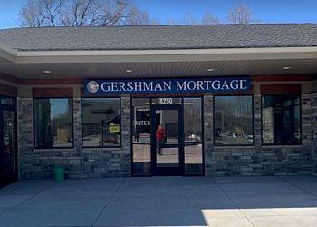 Lincoln mortgage company Gershman Mortgage