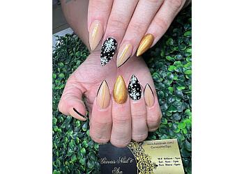 Columbia nail salon Gervais Nails & Spa