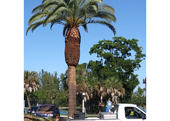 Cape Coral tree service Get Er Done Tree Services
