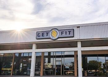 Modesto gym Get Fit