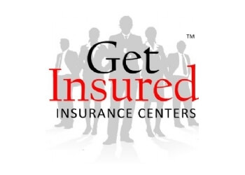 Joliet insurance agent Get Insured, Inc.