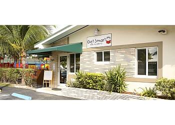 Miami preschool Get Smart Kids Academy