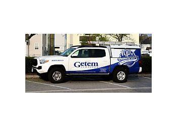 Norfolk pest control company Getem Services