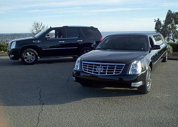 Oxnard limo service Getting Out Limos