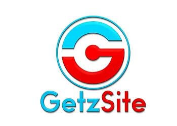 Torrance web designer Getz Site