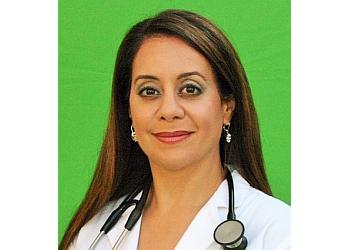 Santa Ana plastic surgeon Ghada Y. Afifi, MD, FACS