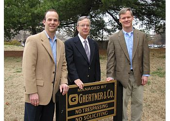 Nashville property management Ghertner & Company
