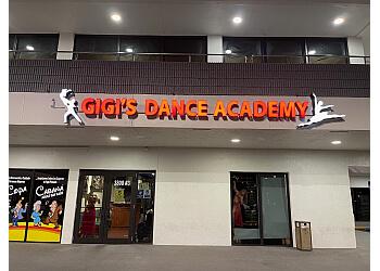 Hialeah dance school GiGi's Academy